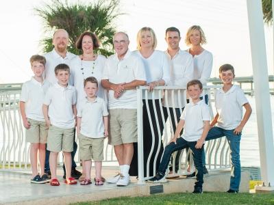 Wilkin Family 2019